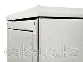 ZPAS WZ-1951-09-12-011 Боковые металлические стенки для шкафов SZE2 1200x500, цвет серый (RAL 7035)