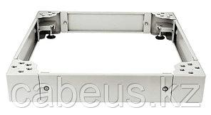 ZPAS WZ-001C-10-45-011 Цоколь 1000x450x100 для шкафов серии SZE2 1000x500, цвет серый (RAL 7035) (1C10045)