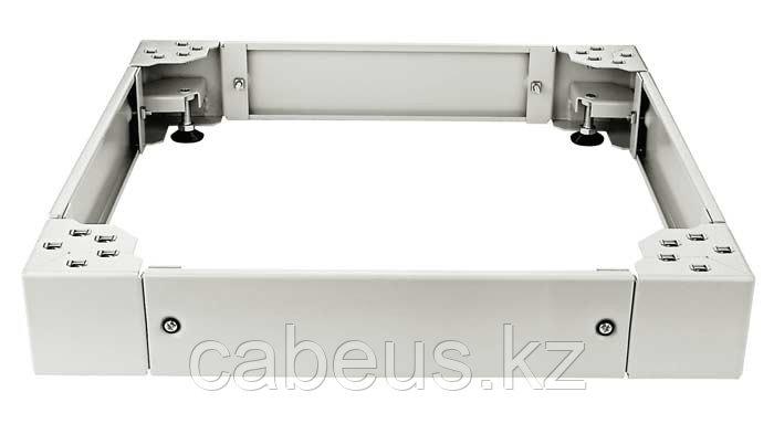 ZPAS WZ-001C-12-55-011 Цоколь 1200x550x100 для шкафов серии SZE2 1200x600, цвет серый (RAL 7035) (1C12055)