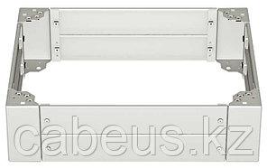 ZPAS WZ-002C-10-55-011 Цоколь 1000x550x200 для шкафов серии SZE2 1000x600, цвет серый (RAL 7035) (2C10055)