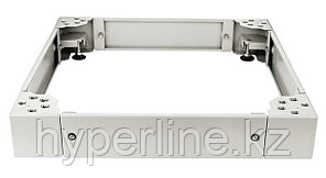 ZPAS WZ-1951-71-01-011 Цоколь сварной 1200x750x100 для шкафов серии SZE2 1200x800, цвет серый (RAL 7035)