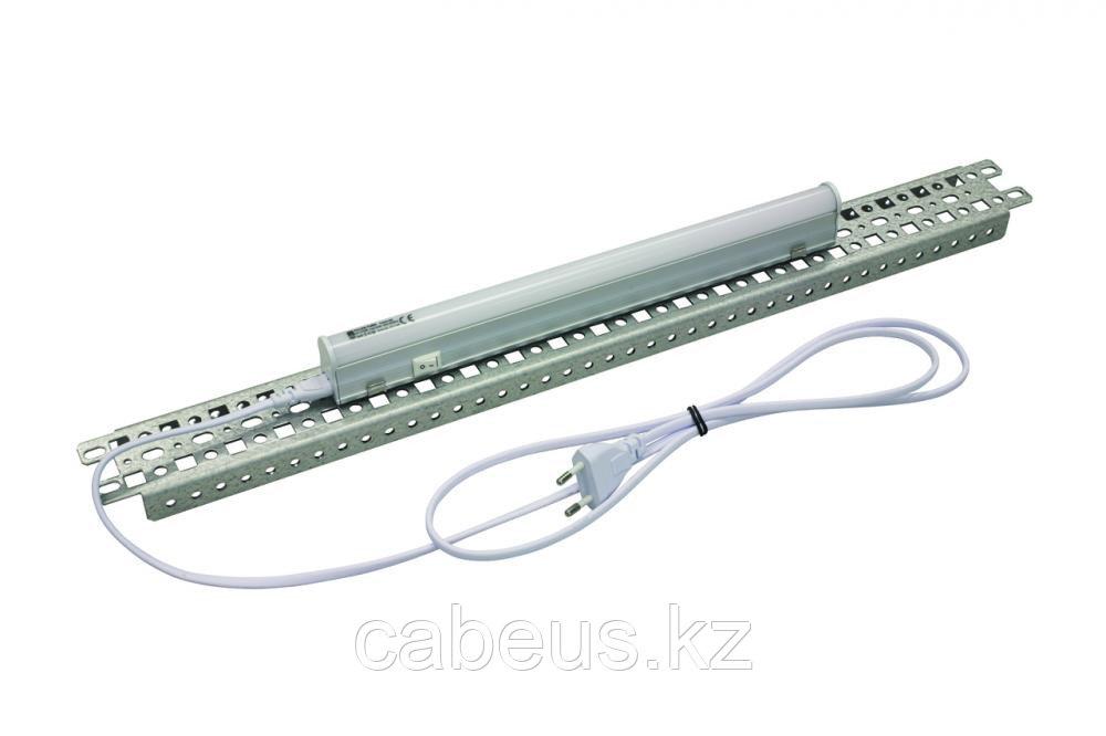 ZPAS WN-0208-05-02-011-01 Комплект освещения со светодиодной лампой (LED 230В, 5Вт) с выключателем для шкафов