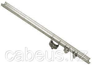 ZPAS WZ-K44U-00-00-000 Кабельный зажим для кабеля 40-44мм (M10-08-0413)