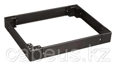 Hyperline TLE-661-RAL7035 Цоколь 598х549х100мм для шкафов TEFL глубиной 600мм и шириной 600мм, цвет серый