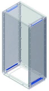 DKC / ДКС 095770905 Направляющие, для вертикальных стоек Conchiglia, Г=330мм, 1упаковка - 2шт.