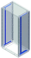 DKC / ДКС 095770053 Стойки вертикальные, для шкафов Conchiglia В=940мм,1 упаковка - 2шт.