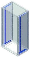 DKC / ДКС 095770087 Стойки вертикальные, для шкафов Conchiglia В=1390мм,1 упаковка - 2шт.