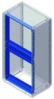 DKC / ДКС 095775763 Рамка для накладной панели, Conchiglia, ВхШ: 1390 x 580 мм