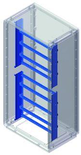 DKC / ДКС 095775839 Рама монтажная, для шкафов Conchiglia, ВхШ: 1390 x 580 мм
