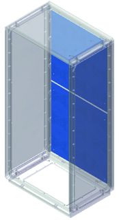 DKC / ДКС 095777058 Монтажная плата, для шкафов Conchiglia 1390 x 685 мм