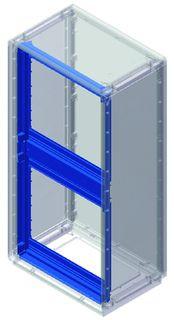 DKC / ДКС 095777744 Рамка для накладной панели, Conchiglia, ВхШ: 1390 x 685 мм