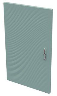 DKC / ДКС G7CPE4968 Дверь сплошная, для шкафов Conchiglia, ВхШ: 490 x 685 мм