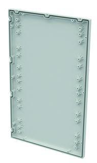 DKC / ДКС G7CRE9468 Панель задняя, для шкафов Conchiglia, ВхШ: 940 x 685 мм