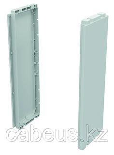 DKC / ДКС G-DL3313 Комплект, боковые панели, для шкафов Conchiglia, ГхВ: 330 x1390 мм