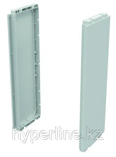 DKC / ДКС G-DL4613 Комплект, боковые панели, для шкафов Conchiglia, ГхВ: 460 x1390 мм
