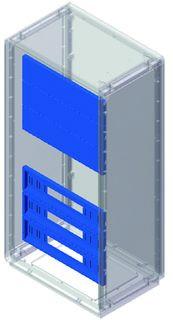 DKC / ДКС 095775607 Панель накладная сплошная, для шкафов Conchiglia, Ш=580мм