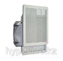 DKC / ДКС R5KV20230 Вентилятор c решёткой и фильтром, 520/580 м3/час, 230В