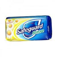 Мыло твердое Safeguard Nature ромашка 375г