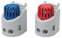 DKC / ДКС R5THVF35 Термостат с фиксированной установкой, NO контакт, температура: +35°C