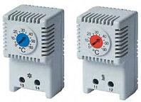 DKC / ДКС R5THR2 Термостат, NC контакт, диапазон температур: 0-60 °C