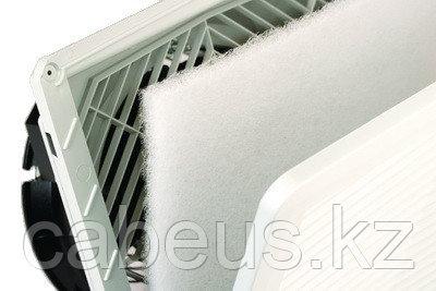 DKC / ДКС R5KVF12 Сменные фильтры для вентиляционных решеток и вентиляторов R5KF12/R5KV12*, комплект - 6 шт.