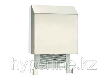 DKC / ДКС R5CK20 Защитная панель из нержавеющей стали AISI 304 для вентиляционных решеток R5KF20/R5KV20*