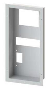 DKC / ДКС R5KLMCSI7 Рама для встраивания навесного кондиционера мощностью 1000-1500-2000 Вт 400/460 В