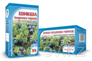 Шикша, трава водяники черной 50 гр.