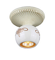 Точечный светильник накладной FAVOURITE PUEBLO 1256-1U