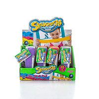 Масса для лепки Skwooshi в контейнере , фото 1