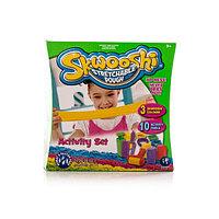 Набор для творчества Skwooshi игровой - масса для лепки и аксессуары, фото 1