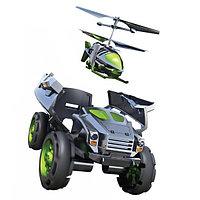 Игрушка AIR HOGS Бронемашина с вертолетом-разведчиком
