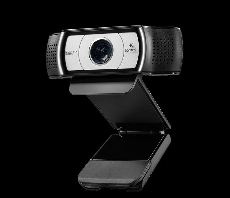 Вебкамера Logitech C930e