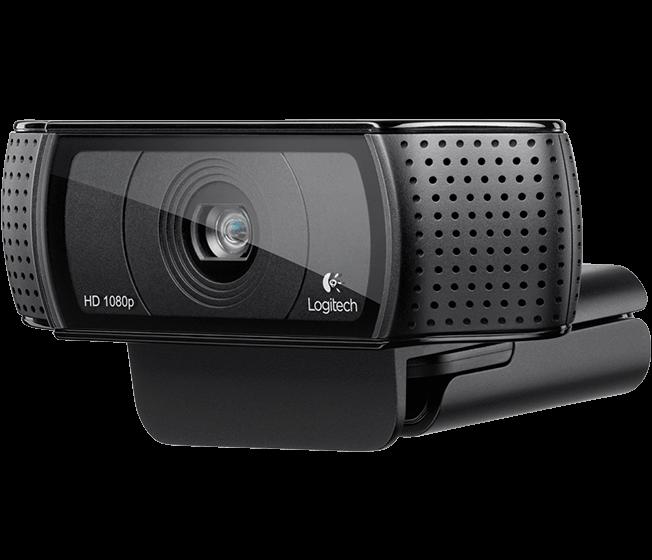 Вебкамера Logitech C920 HD Pro