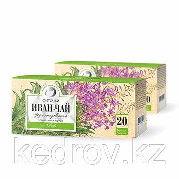 Иван-чай ферментированный (20 ф/п по 1,5 г)