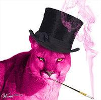 """Омолаживающее обертывание """"Розовая пантера"""" на розовой глине-сливках и водорослях, для чувствительной кожи"""
