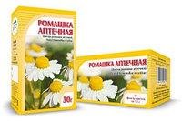 Ромашка аптечная, цветки № 20 х 1,5 г