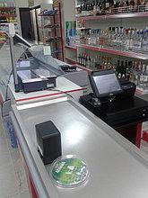 г.Актау. Автоматизация минимаркета 14-42 1