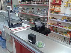 г.Актау. Автоматизация минимаркета 14-42 5