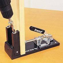 Кондуктор Trend Pocket Hole Jig, для угловых конструкций