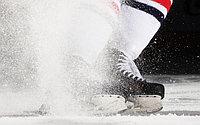 Kак выбрать хоккейные коньки