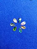 Стразы акриловые ,ассорти ,50 шт, фото 3