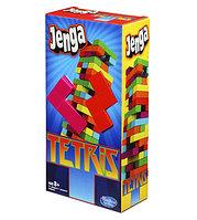 Игра Дженга Тетрис