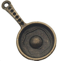 Подвеска сковородка