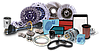 Амортизатор пер (Газ) L/R KYB Daewoo Nexia , Lanos 1.4-1.6 >97, Espero 1.5-2.0 91-99