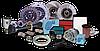 Пылезащитный комплект амортизаторов задний KYB MMC Outlander 06->