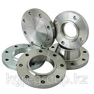 Фланцы ответные приварные стальные(Ру-10)ГОСТ12820-80 Ду50