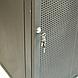 ELEMENT Шкаф напольный 18U, 600*600*901 передняя дверь перфорированная, фото 2