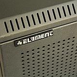 ELEMENT Шкаф напольный 21U, 600*600*1000 передняя дверь перфорированная, фото 4