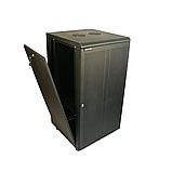 ELEMENT Шкаф напольный 21U, 600*600*1000 передняя дверь перфорированная, фото 5